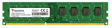 AData DDR3 2GB 1600 Mhz RAM Desktop Memory AD3U160022G11-B