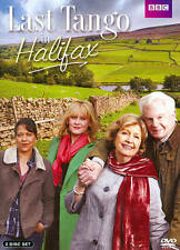 Last Tango in Halifax: Season One (DVD, 2013, 2-Disc Set) NEW                  X