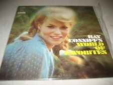 RAY CONNIFF WORLD OF FAVORITES LP NM Columbia DS267 1967