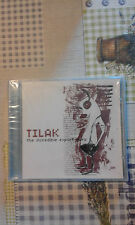 TILAK - THE INCREDIBLE EXPORT GURU - CD