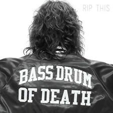 Bass Drum of Death - Rip This [New CD]
