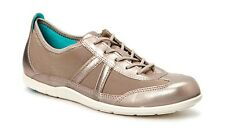 $150.00 Ecco Bluma Womens Moon Rock 230723 55294 Size  US 8-8.5 EU 39