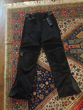 SPEAR TOURING MOTORCYCLE WOMENS PANTS WITH ARMOR