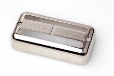 Gretsch Filtertron Cover Nickel with Pat. No. Org. Vintage Size