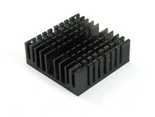 Passive 50mm x 50mm x 18mm Universal PC Motherboard Heat-Sink finned heatsink