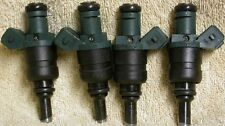 4 - 2000-2004 Volvo S40 V40 Turbo Charged DEKA SIEMENS 9470199 Fuel Injectors