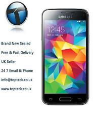 Samsung Galaxy S5 Mini G800F 16GB Android Smartphone Brand New Boxed Black