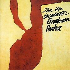 The Up Escalator by Graham Parker *New CD*