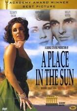 A Place In The Sun (1951) DVD - Elizabeth Taylor (New & Sealed)