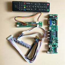 T.VST59.03 LCD controller Driver Board for LP133WX1(TL)(B1) TV+HDMI+VGA+CVBS+USB