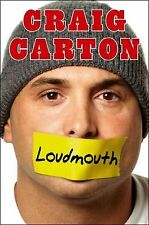 Loudmouth : Tales (and Fantasies) of Sports, Sex, and Salvation from Behind...