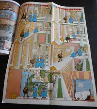 LITTLE NEMO Winsor McCay Art! GRAPHIS 159 KIRBY Hogarth Raymond Foster ZAP COMIX