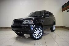 Land Rover: Range Rover Sport 4WD 4dr SC