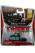 2014 Disney Pixar Cars Lemons #5 Alexander Hugo with party hat