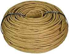 Basket Fibre Rush 5/32 Inch 2 Pound Coil Approx 210 Feet Weaving Chair Seat