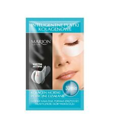 Marion Eye Patches with Collagen Anti Wrinkle Intelligent Soluble Eye Mask