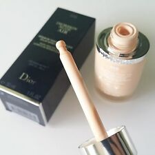 DIOR Diorskin Nude AIR Ultra-Fluid Serum Foundation -2ML-010* free mini Spatula*