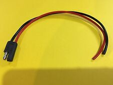 DC Power Cable for Motorola GM300 GM3188 GM950 shorty's