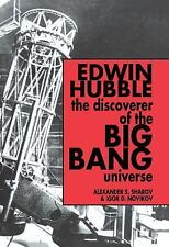 Edwin Hubble, The Discoverer of the Big Bang Universe-ExLibrary