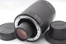 Nikon Teleconverter TC-301 2X  from Japan #c70