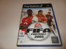 PlayStation 2  PS 2  FIFA Football 05 (4)