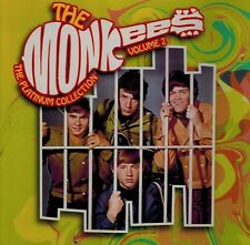 CD - The Monkees - The Platinum Collection - Volume 2