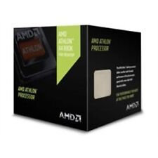 AMD CPU AD880KXBJCSBX Athlon X4 880K FM2+ 4MB 4.2GHz 95W Black Retail