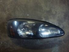 2005 PONTIAC GRAND PRIX FACTORY PASSENGER SIDE HEADLIGHT