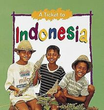 Indonesia (Ticket to)