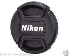NIKON LC-52 lens cap 52mm Japan