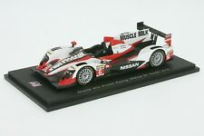 1:43 Oreca 03 NISSAN 2014-GRAF/Luhr Team Muscle Milk Pickett RACING-SPARK