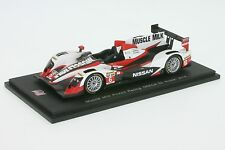 1:43 Oreca 03 Nissan 2014 - Graf / Luhr Team Muscle Milk Pickett Racing - Spark