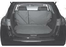 Vehicle Custom Cargo Area Liner Grey Fits 2010-2012 Cadillac SRX 2010 2011 2012