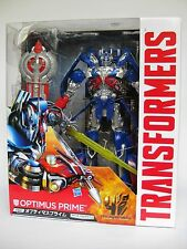 TAKARATOMY Transformers 4 AOE OPTIMUS PRIME AD-01 (NEW)