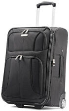 "Samsonite Luggage Aspire XLite 21.5"" 2-Wheel Expandable Carry On - Black"