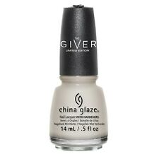 CHINA GLAZE The Giver Collection - Limited Edition - Five Rules