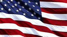 American Huge Giant 3 ' x 5 ' High Quality American Flag - Drapeau Américain