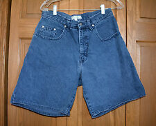 "Men's GUESS Jeans Shorts 29"" Waist 29  #10900 EUC Georges Marciano"