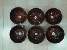 Wooden Bowl Set of 6 & Free 6 Tea Spoons Diwali Offer