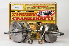 New Honda CR 500 1987-2001 Hotrods Complete Crank + Conrod / Crankshaft CR500