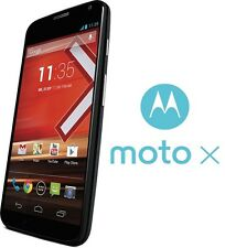 Motorola Moto X 1st Gen  (Black) | 2GB + 16GB | 2MP + 10MP | Dual Core processor