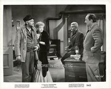 JEFF CHANDLER ANNE BAXTER THE SPOILERS ORIG UNIVERSAL PICTURES WESTERN STILL #2