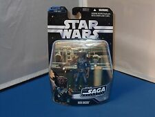Star Wars Episode IV ANH Hem Dazon Clear Cup Variant  #33 Action Figure MOC!