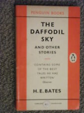 Penguin Book 1352 The Daffodil Sky & Other Stories by H.E.Bates 1959 Masterpiece