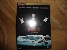 Twins of Evil (Dracula y las Mellizas) (1971) [1 Disc Region 2 PAL DVD]