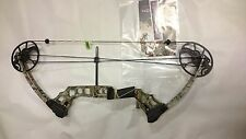 MISSION 2015 CRAZE RIGHT HAND  LOST CAMO NEW IN BOX MATHEWS