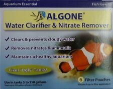 Algone clarifier & nitrate remover 0666372010018