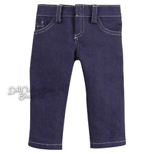 "Purple Skinny Leg Denim Jeans made for 18"" American Girl Doll Clothes"