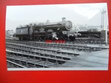 PHOTO  GWR LOCO 4056 PRINCESS MARGARET CHURCHWARD STAR CLASS