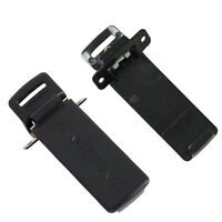 2-way Spare Part Back Belt Clip For Baofeng UV5R UV-5R Radio Walkie Talkie